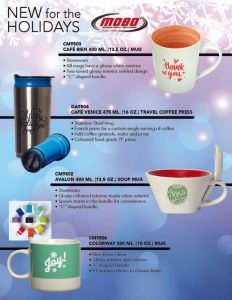New for the Holidays - pg02 catalogue