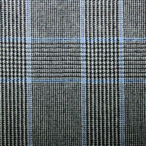 Glen or Prince of Wales Plaid